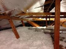 Attic Insulation in Orlando FL