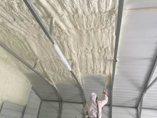 Spray Foam Insulation Cost Orlando