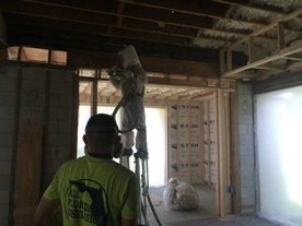 Residential Insulation Orlando FL